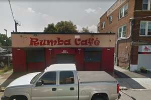 The bar manager of Rumba Cafe, 470 West Main St., was charged with illegal sale of alcohol on Dec. 8, 2019 after a Stamford police officer discovered the bar's liquor permit had expired.