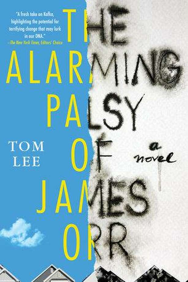 """""""The Alarming Palsy of James Orr"""" by Tom Lee. Photo: Penguin Randomhouse / Contributed Photo /"""