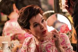 """Renée Zellweger disappears into the role of Judy Garland in """"Judy."""""""