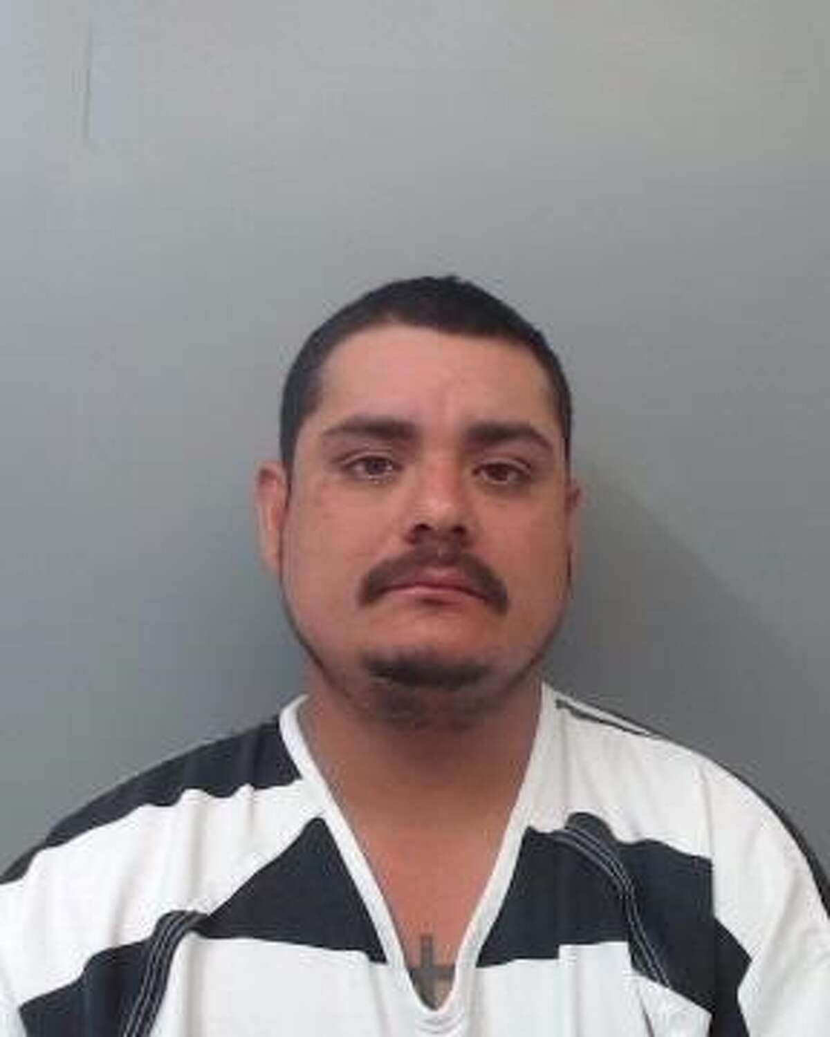 Pablo Antonio Lopez, 31, was charged with driving while intoxicated.