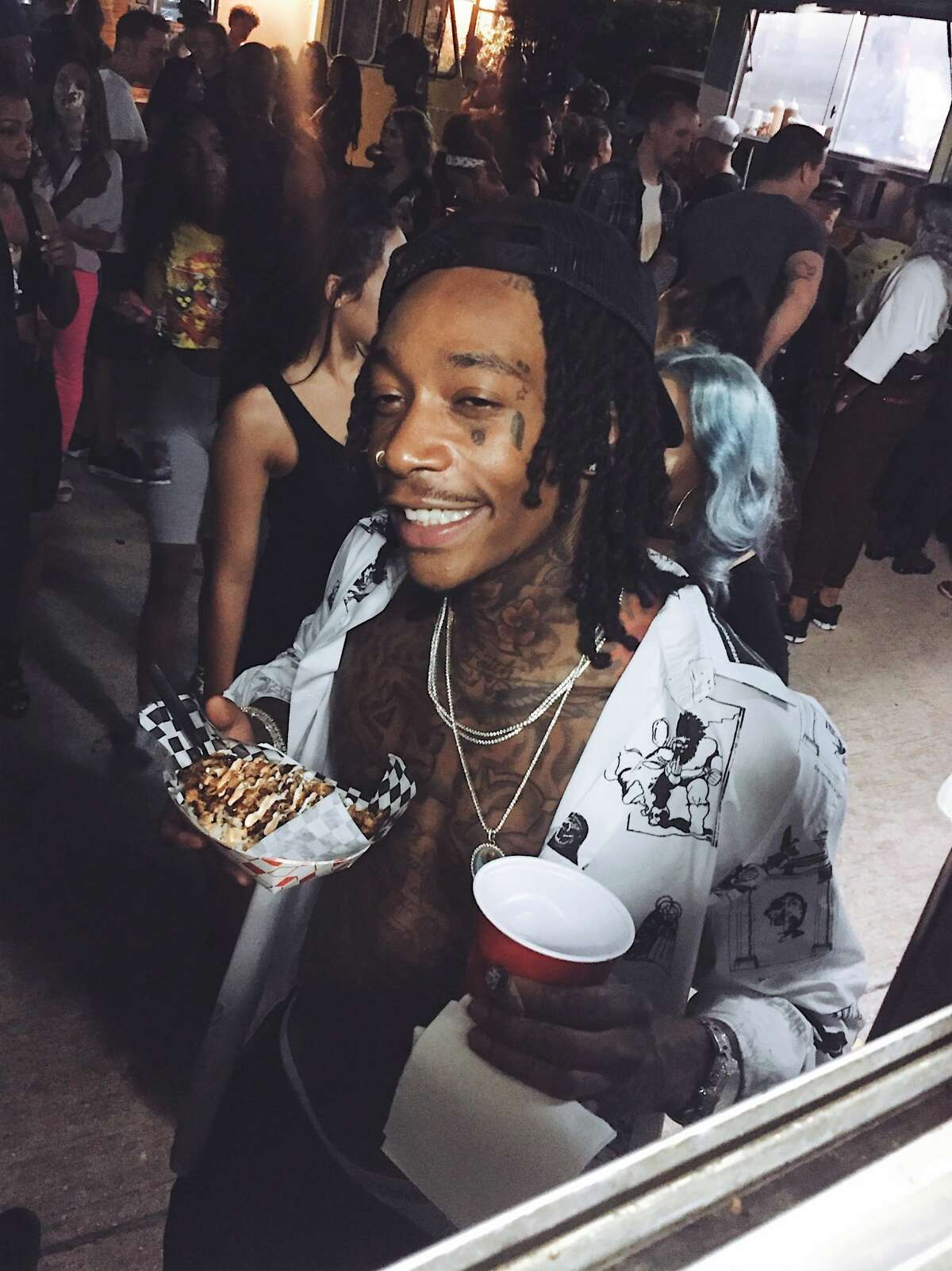 Popular food truck Sticky's Chicken, which counts Wiz Khalifa, Jas Prince, Bun B and Houston Texans star DeAndre Hopkins among its fans, is getting a brick-and-mortar location.