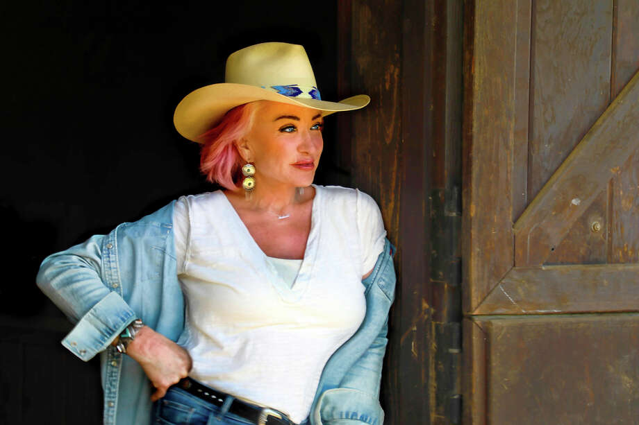 Tanya Tucker is up for four Grammys in 2020. Photo: Derrek Kupish / Dkupish Productions