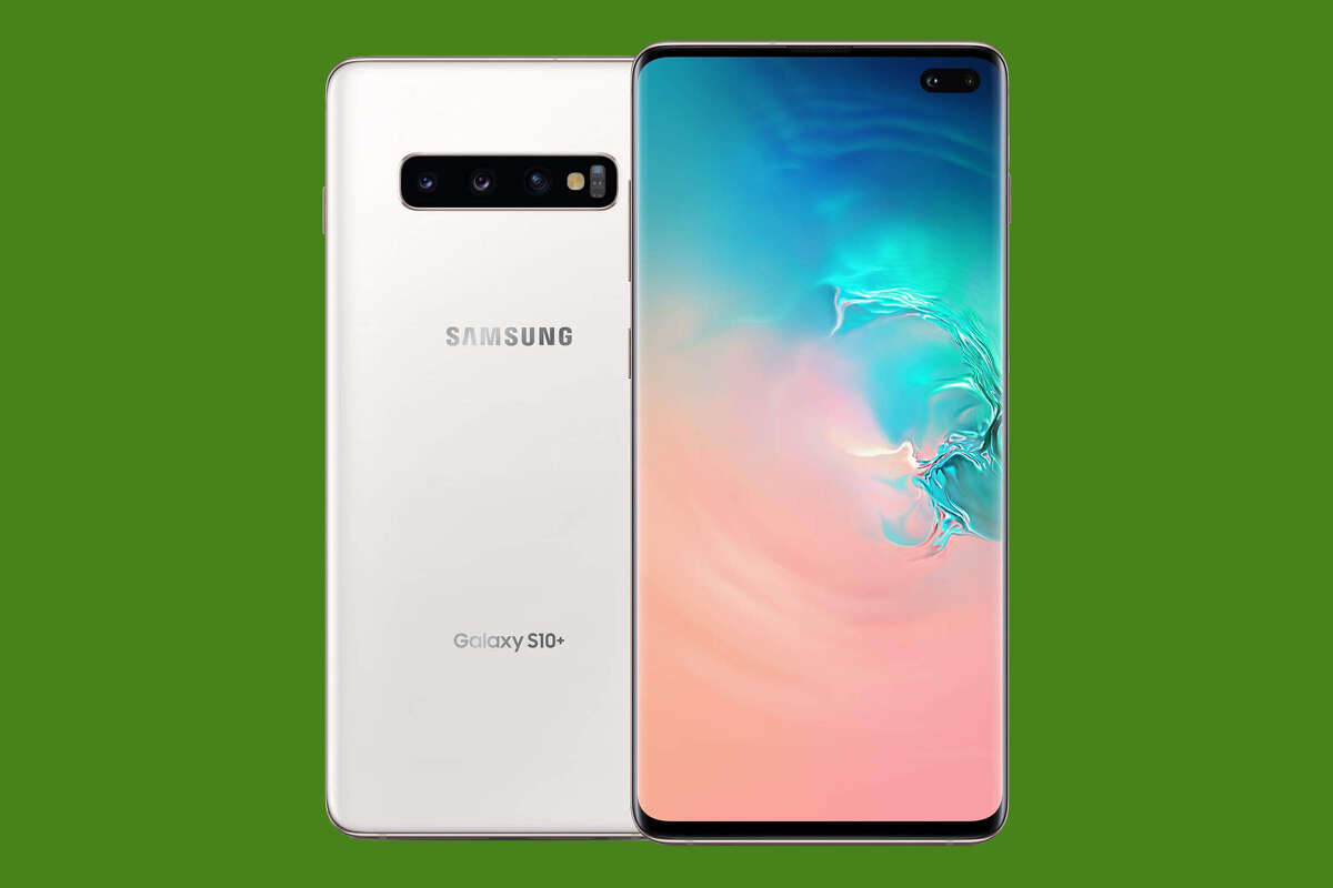 Amazon's Deal of the Day is cutting $300 off any Samsung Galaxy S10 or Galaxy S10+ device.