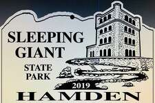 The Hamden Department of Recreation has selected Sleeping Giant State Park to be featured as its 2019 holiday ornament, the 28th in a series of annual ornaments featuring Hamden landmarks.