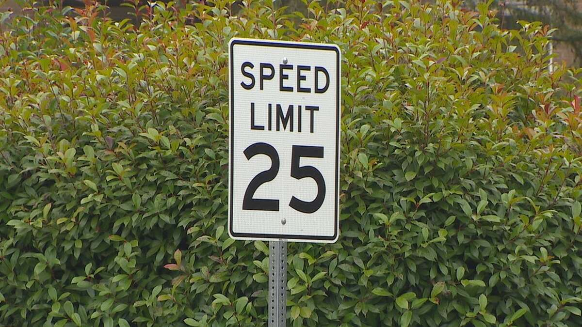 Speed limits on city streets will be dropping to 25 mph as part of an overall $20 million plan to increase safety on city streets.