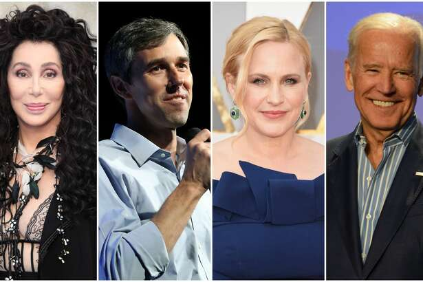 Big-name celebrities and politicians have jumped into an online Twitter frenzy that was started after Houston Police Chief Art Acevedo made anti-National Rifle Association (NRA) remarks during a Monday press conference following the shooting death of an HPD sergeant.