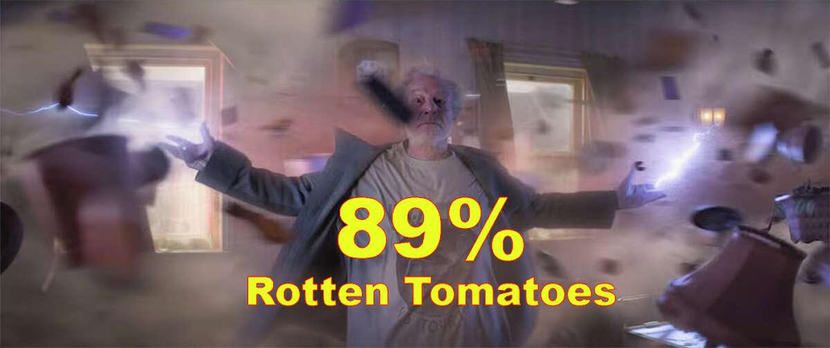 Rotten Tomatoes: 89%