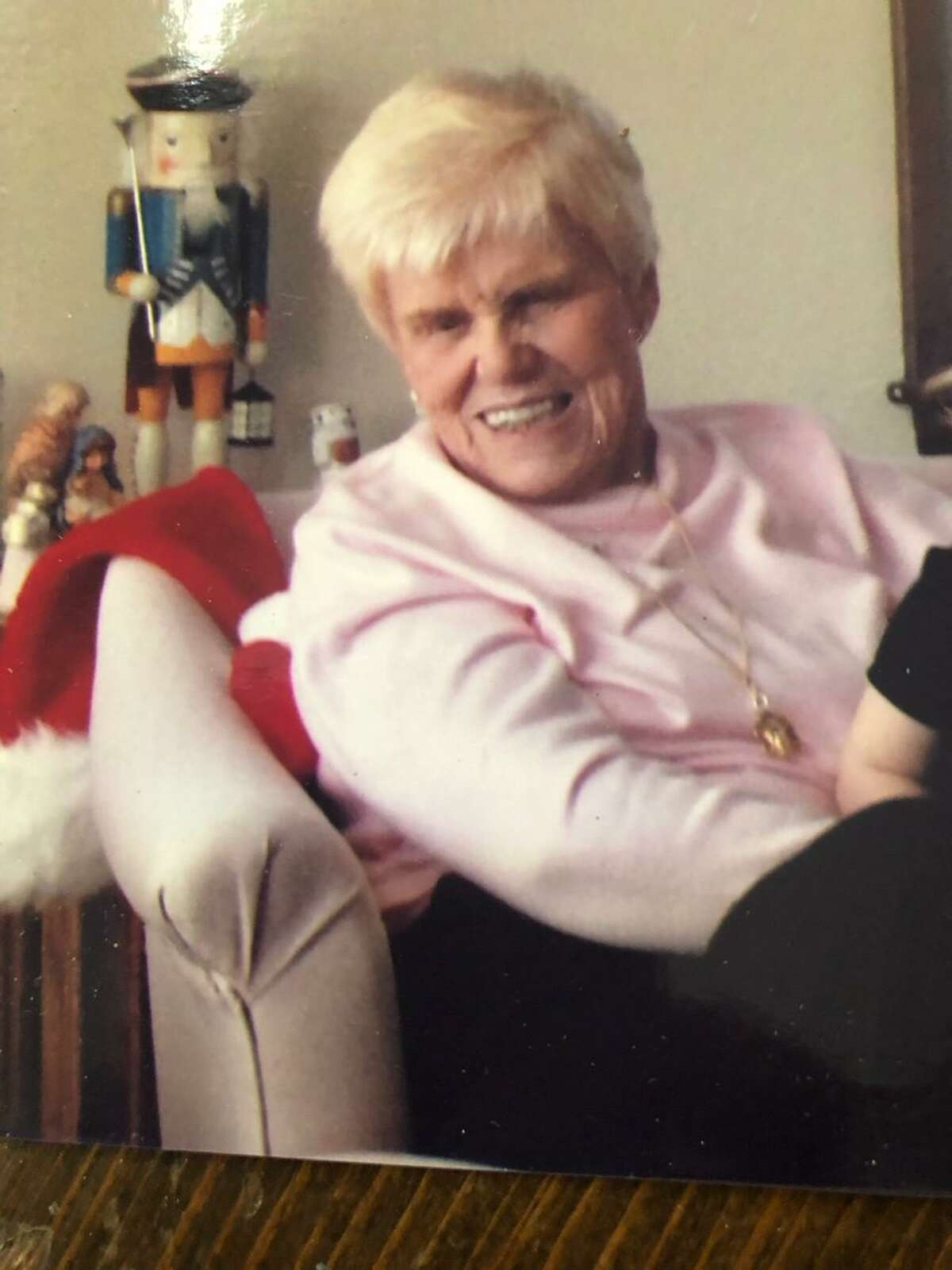 Isabella Mehner, 93, of Stamford was killed in her Cove Road home on Sept. 25, 2019.