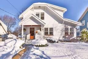 $424,500. 130 Chestnut St., Albany, 12210. View listing