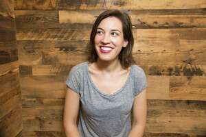 Carmen Lagala brings her stand-up show to Fairfield Comedy Club Dec. 20.