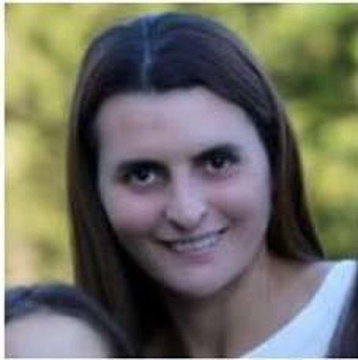 Karolina Martinez
