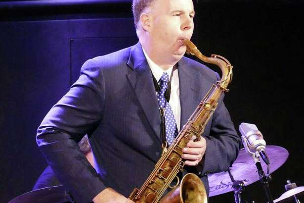 Jazz artist Harry Allen is playing at the Poli Club on Dec. 13.