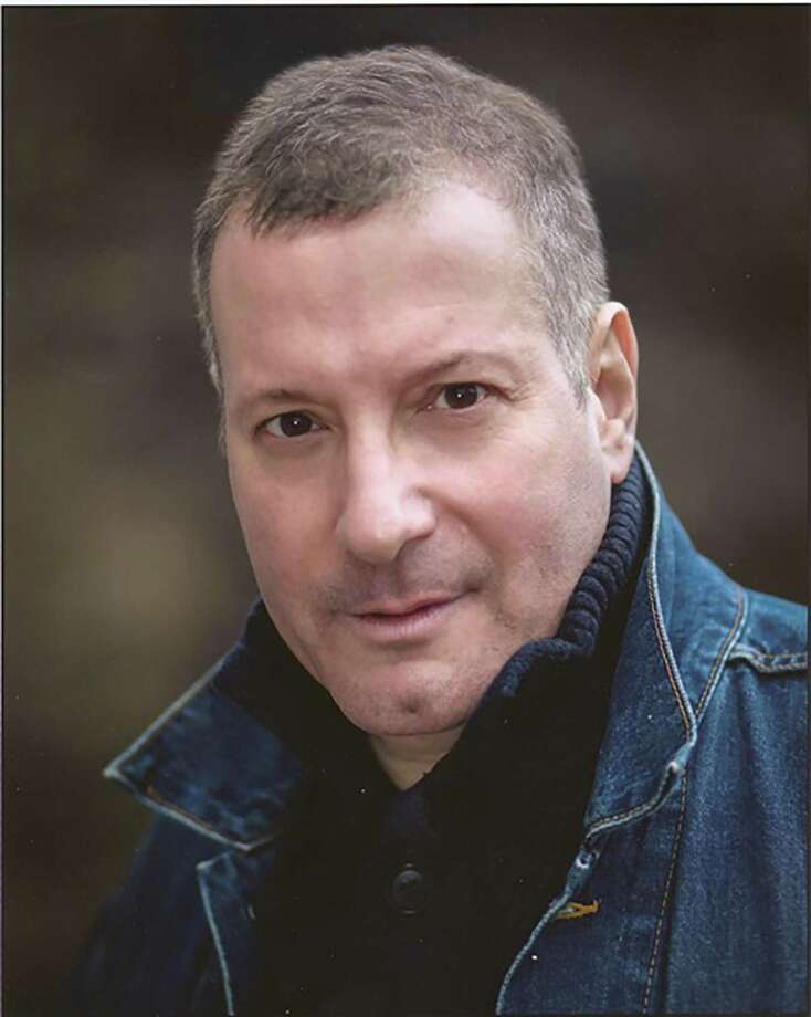 """Michael Iannucci will star in """"An Actor's Carol"""" at Ivorton Playhouse. Photo: Ivoryton Playhouse / Contributed Photo"""