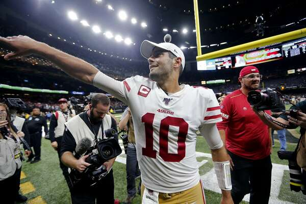 Revisiting The Chronicle S 25 Predictions For The 49ers