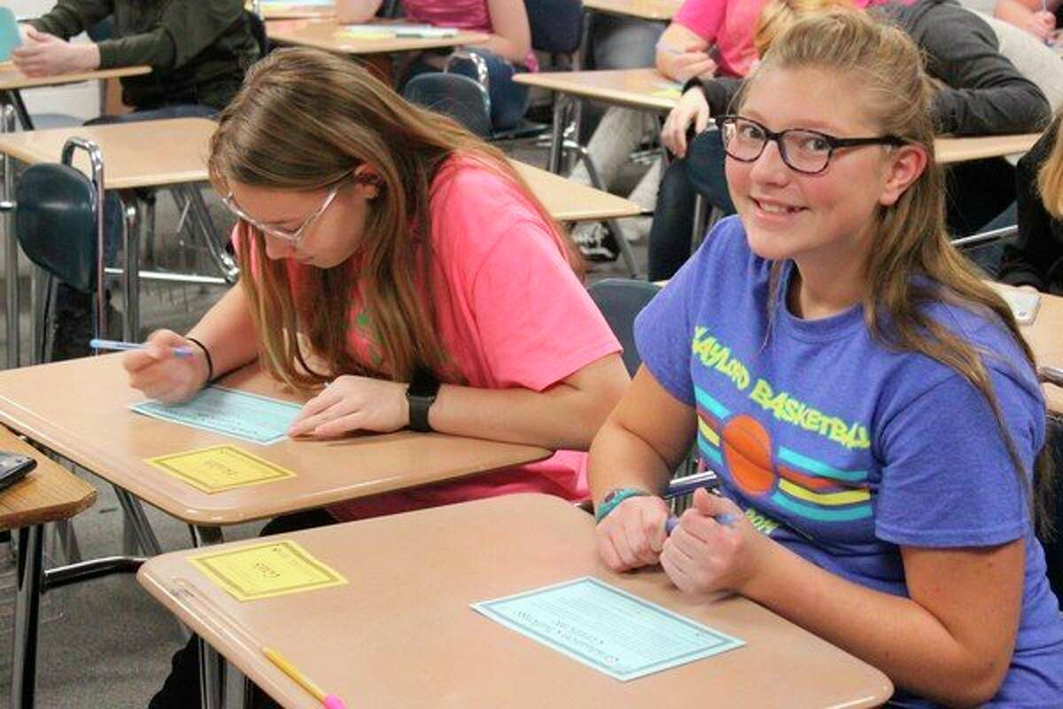 Benzie Central plans to welcome students back to school on Sept. 8, with virtual learning options for those who are uncomfortable returning to the school building.