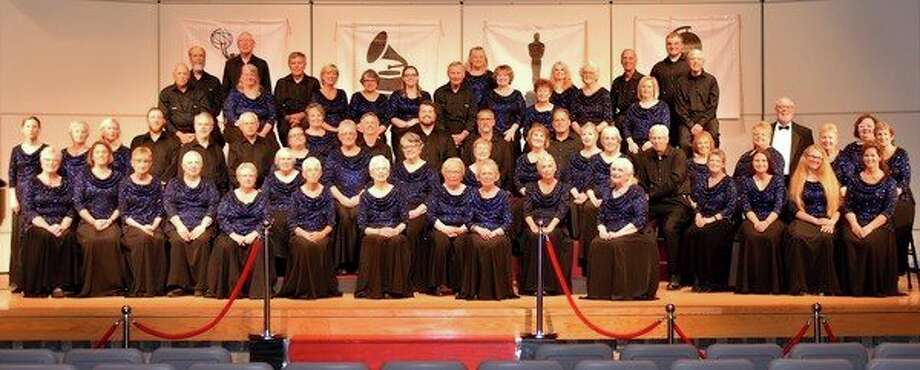 The Benzie County Community Chorus will be presenting its Christmas concert in December. (Courtesy photo)