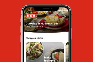 H-E-B has launched its new app, My H-E-B, available in the Apple App Store and Google Play.