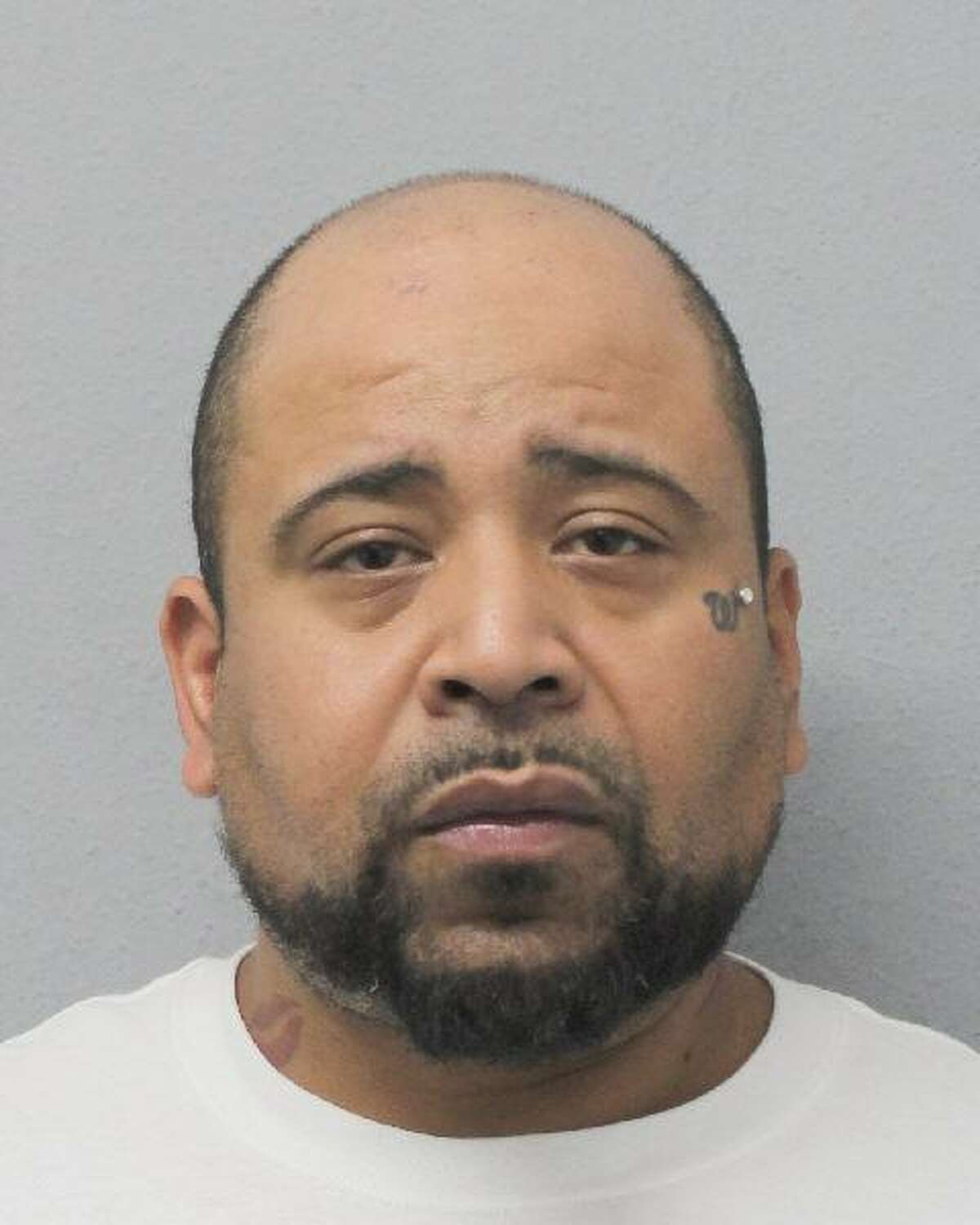 Ernesto Alvarez, 40, is among the first of 19 people in the county facing a charge of fraudulent use or possession of credit or debit card information, the DA's Office said.