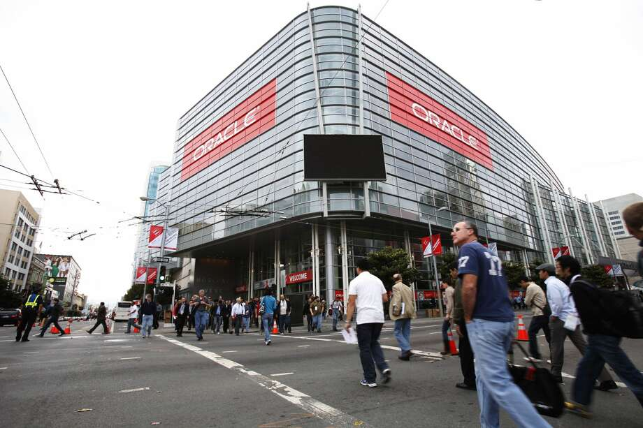 Estimated $64M loss as SF's 'poor street conditions,' high costs drive out Oracle's OpenWorld