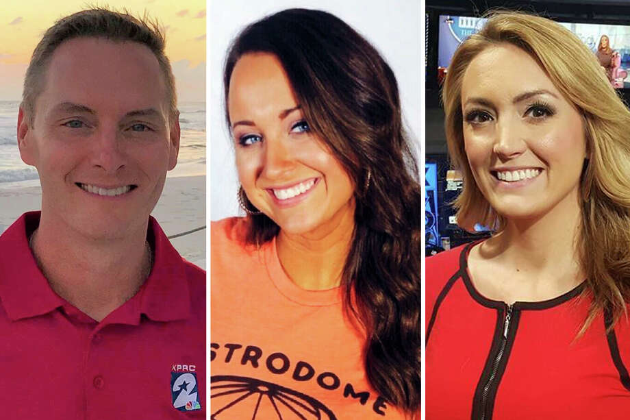 >>> See Houston TV reporters and anchors on the move in 2019 ... Photo: Courtesy