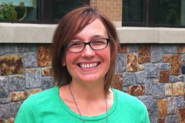 Christina McGowan, named Fairfield University Librarian. Dec. 11, 2019
