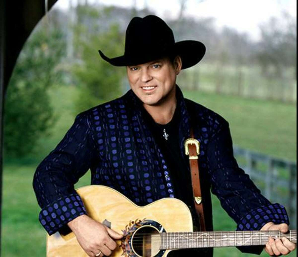 John Michael Montgomery will perform at Mo's Place in Katy on Saturday, May 12.