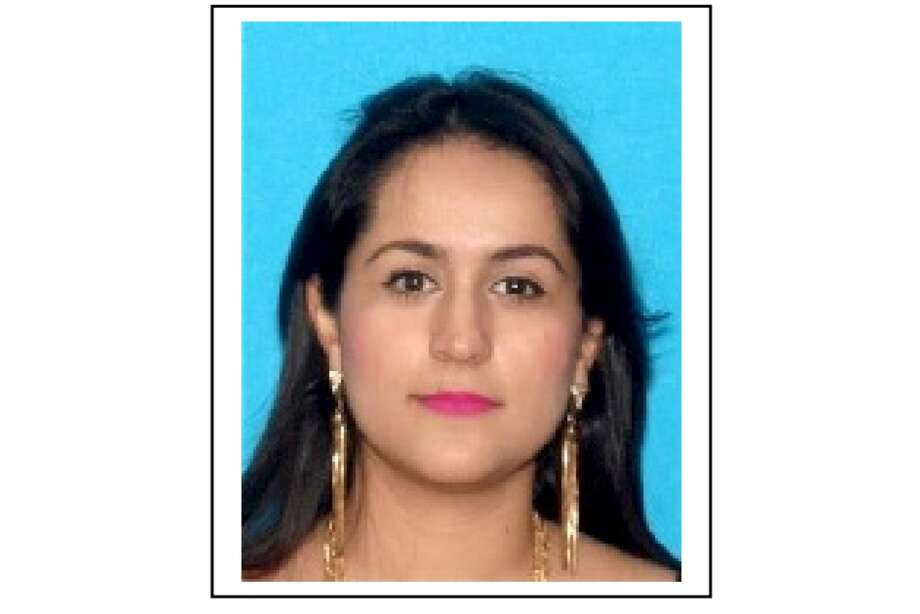 Sacramento police say Perlita Afancio-Balles, 29, posed as a psychic in order to steal $100,000 from her victims. Photo: Sacramento Police Dept.