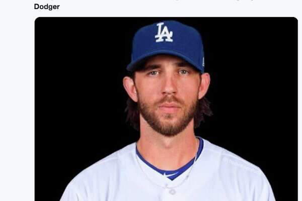 """The Athletic's Ken Rosenthal tweeted that Los Angeles """"will now shift their focus to free-agent left-hander Madison Bumgarner,"""" following the Yankees' reported signing of Gerrit Cole. Here's how Twitter responded."""