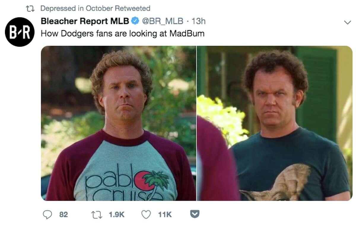 The Athletic's Ken Rosenthal tweeted that Los Angeles
