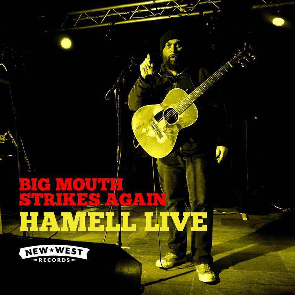 Hanmel on Trial live album