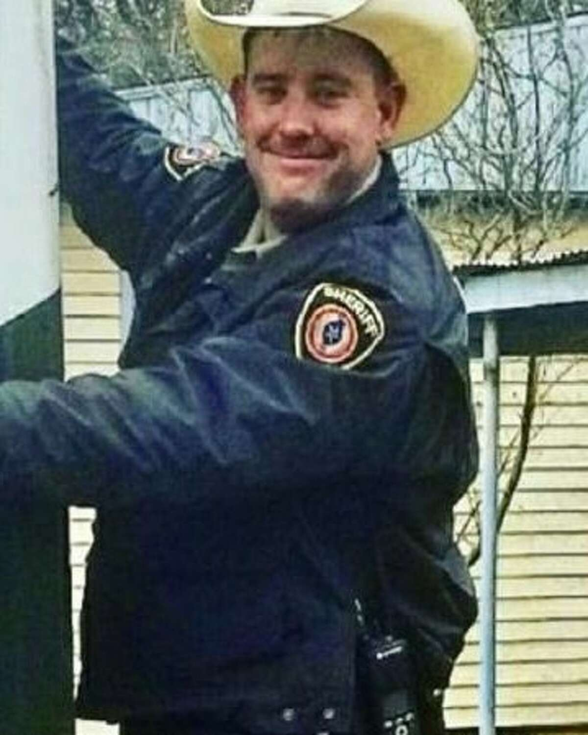 Deputy Sheriff Matthew Ryan Jones Falls County Sheriff's Office, TX EOW: Friday, October 11, 2019 Cause of Death: Struck by vehicle Ryan,30, was struck and killed by a vehicle as he assisted a disabled motorist.