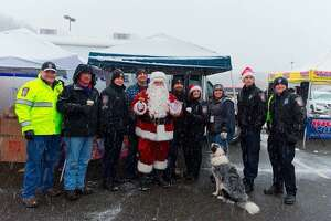 Brookfield Police Department will host its fifth annual Toy Drive on Dec. 14, 2019.