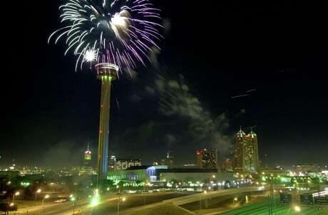 A hundred years later and we are back to the roaring twenties. With prohibition gone, don't hesitate to check out where in the San Antonio area to ring in the New Year for dinner and a Champagne toast and where to dine for on New Year's Day for a recovery brunch.