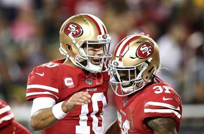 Doing it like Dallas: Ex-Cowboy Johnston praises 49ers' offensive versatility