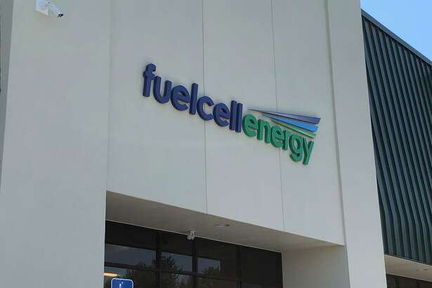 FuelCell Energy's facility in Torrington, Conn.