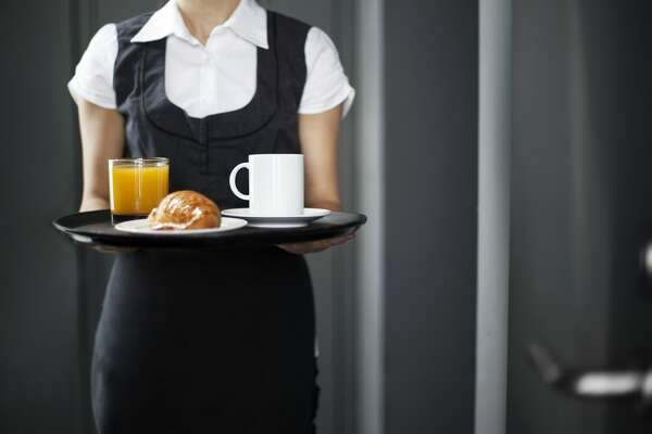 Can hotel managers force employees to work all major holidays, year after year? Do managers have the right to fire employees who take time off when they've been told not to?