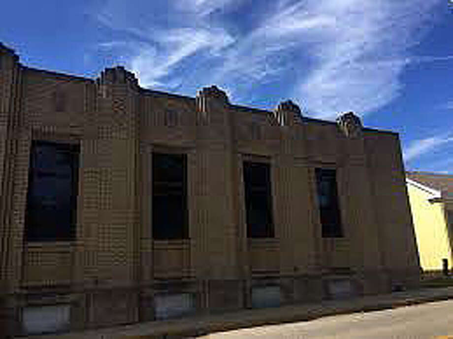 A view of 119 S. Main St., where work is planned to transform this old Illinois Bell switching station into a bar/restaurant within a year if approved by the Edwardsville City Council. Photo: Courtesy Of The City Of Edwardsville