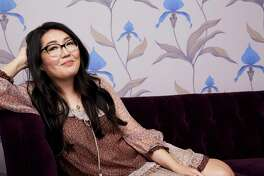 "Jenny Han, author of the best-selling young adult novel ""To All the Boys I've Loved Before,"" says she approaches self care with the goal of making it enjoyable: ""If it feels like a treat, I'm more apt to continue to do it."""