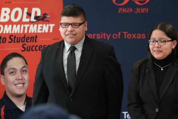 Utsa Graduation 2020.Utsa Launches Free Tuition Program For Texas Students