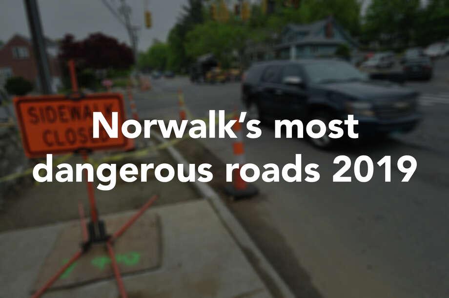 Photo: Alex Von Kleydorff / Hearst Connecticut Media / Norwalk Hour