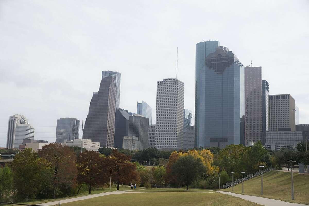 No. 44 Houston - Economics rank: 94- Fun & Recreation rank: 45- Dating Opportunities rank: 69
