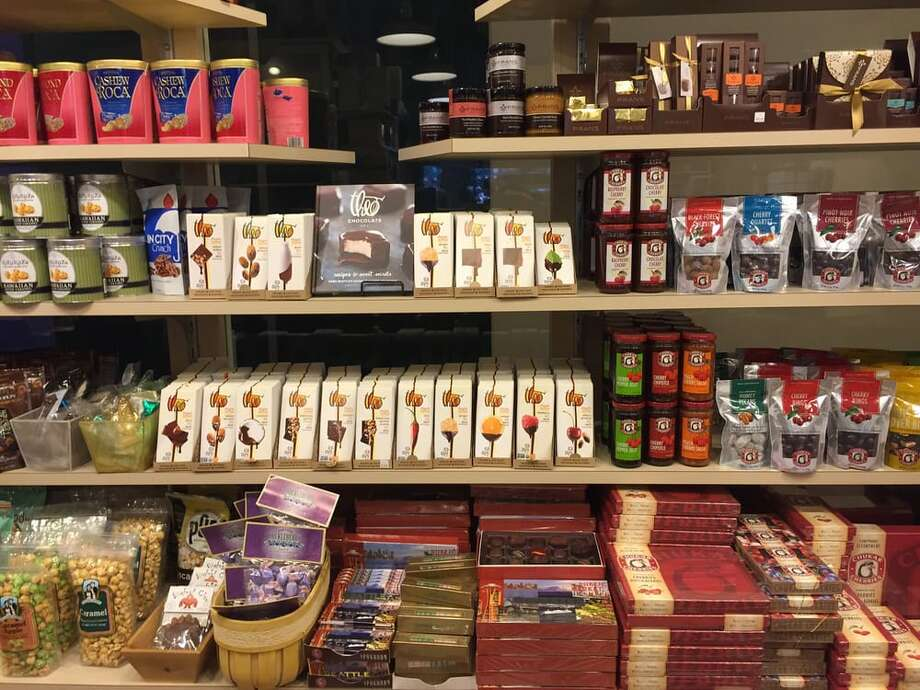 Made in Washington doles out locally-made mugs, candies, and trinkets. Keep clicking for all the other local gifts we'd recommend this holiday season. Photo: Edna D/Yelp