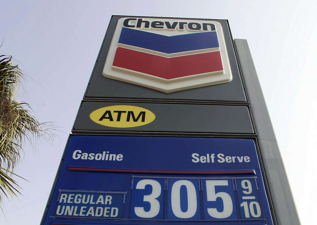 Chevron Headquarters: San Ramon Reported profits: $4.5 billion Tax rate: -4% (this is due to deductions or tax credits)