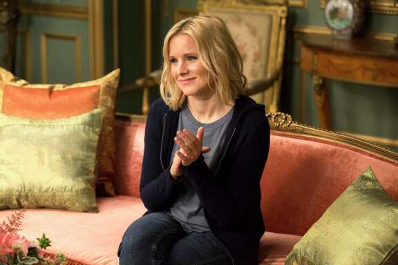 """A course at Congregation Shaar Hashalom, a conservative Jewish synagogue in the Bay Area, has built a discussion around the NBC series """"The Good Place"""" starring Kristen Bell."""