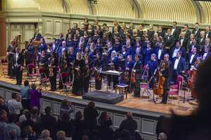 "Albany Pro Musica  ""The Many Moods of Christmas"""