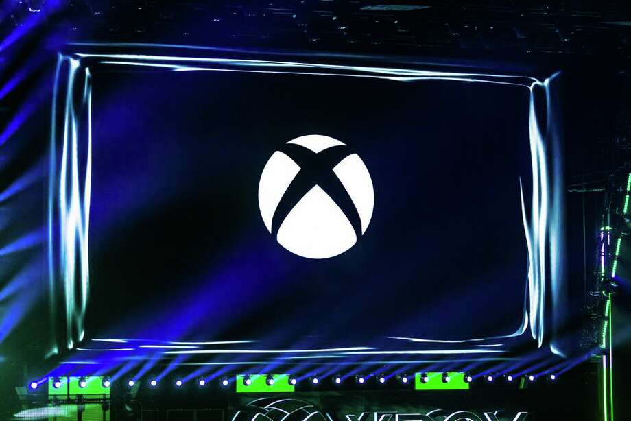 Project Scarlett is the next-generation Xbox, coming in 2020. Photo: James Martin/CNET