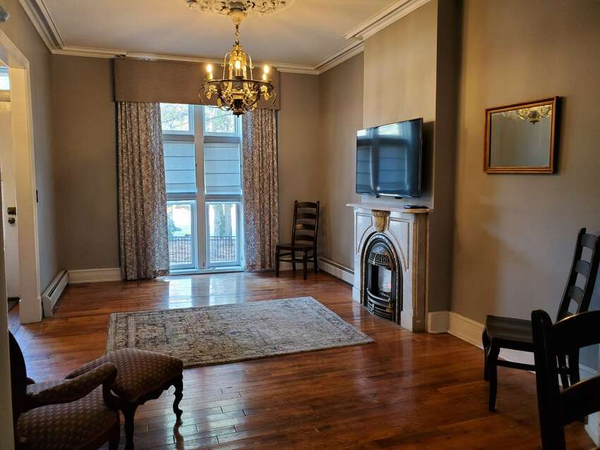 House of the Week: 240 Hudson Ave., Albany | Realtor: Julia Rosen of Berkshire Hathaway HomeServices Blake, Realtors | Discuss: Talk about this house
