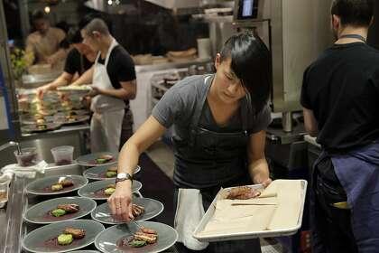 San Francisco chef Melissa King returns for next 'Top Chef' season