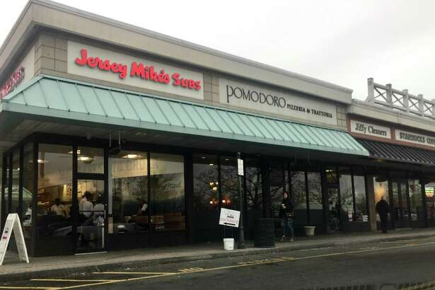 Jersey Mike's is scheduled to open on Wednesday, Dec. 18, 2019, in the Riverside Commons shopping center at 1245 E. Putnam Ave., in Greenwich, Conn.