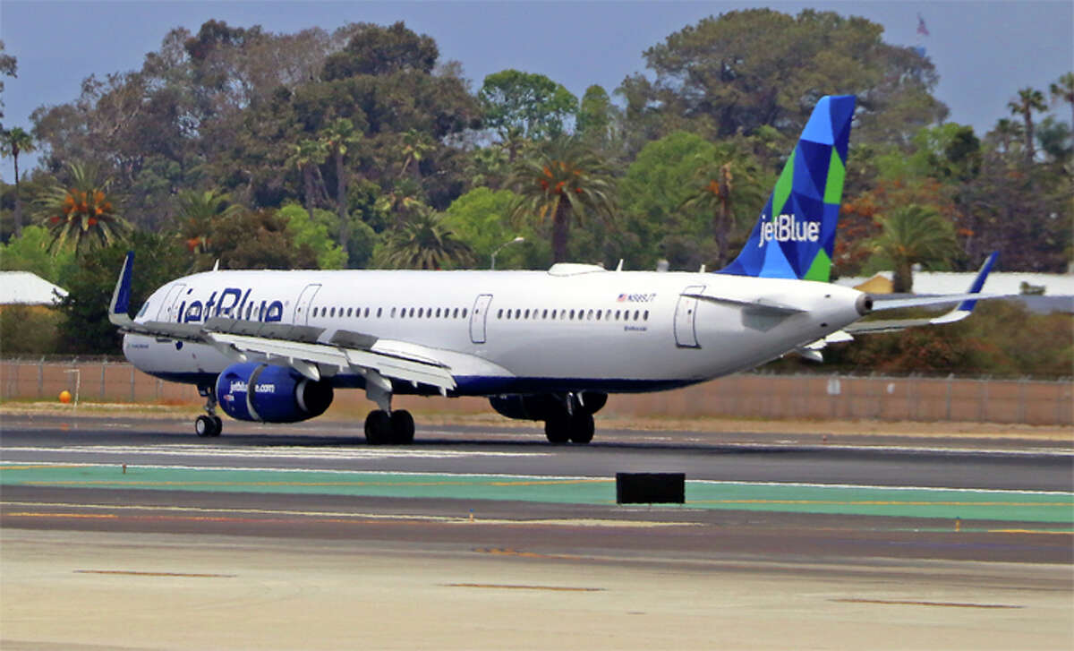 JetBlue said it plans to add more flights from Boston to SFO and San Jose next year.